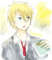 Yamato by blearry1