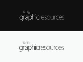 Graphic Resources Logotype by Sasori-Designs