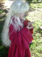 Halloween: Little Inuyasha 1 by sarlume