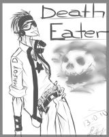 Death Eater by Vinnie-Mashi-Bado
