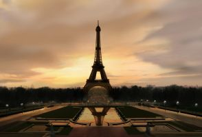 Paris by SnatchIDs