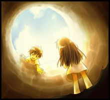 Kimi ni Todoke - Reaching you by kim57n