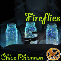Fireflies by ChloeRhiannonX