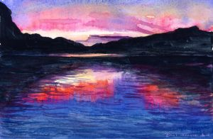 lake of fire by beckhanson
