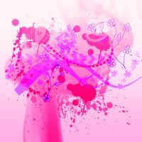 Pinkk 2 by CandyBiebs