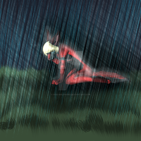 Rain by Lethal-Infection