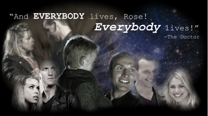 Everybody Lives by SummerParamour