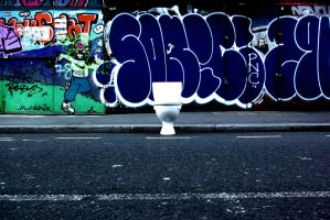 Toilettes by Stroffi