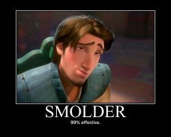 Flynn Rider Motivation by keep-me-posted