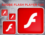 Adobe Flash Player CS5 by moontrain
