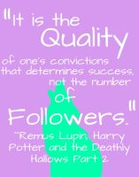 Harry Potter and the Deathly Hallows Part 2 Quote by nerdyquotes