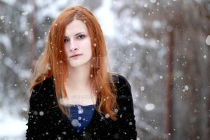 Let it snow, let it snow by gb-photos