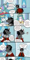 My Little Pony - Cant you see? by YamanakaAngel