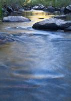 Soft Water by ilovejolie86