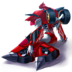 TFP:KO by norunn8931
