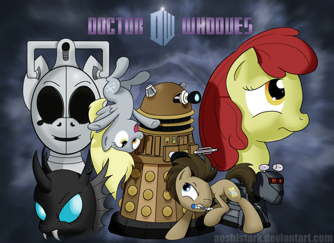 The Last of the Time Lords by aoshistark