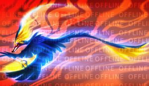 OFFLINE by FablePaint