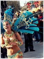Scenes from the carnival 02 by JCapela