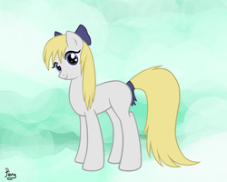 MLP Request (For Invisible-Lunar) by Elana-Louise