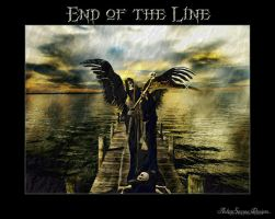 End of the Line by AshlieNelson