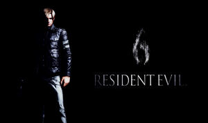 Leon S Kennedy Wallpaper by PerfectDreamer777