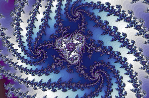My Soul Is Spiraling in Fractals All Around by Lady-Compassion