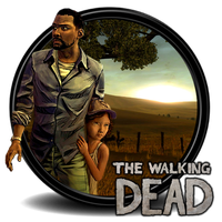 The Walking Dead-v5 by edook