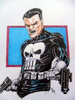 Punisher by PM-Graphix