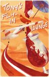 Fly-In Lounge by scriptKittie