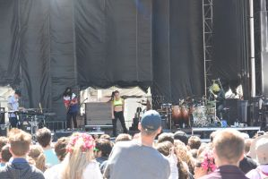 Boston Calling Music Fest,Singing With A Passion13 by Miss-Tbones