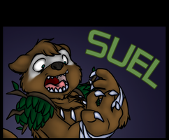 OLD - Suel badge by c0nker