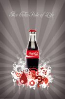 dear saint coke. by Moramarth