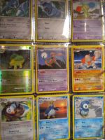 pokemon cards 4 by Tinkerbell0522