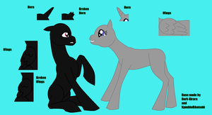 MLP OH MY GOSH HI! Base by Zalia13
