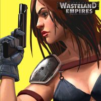Wasteland Empires: App Image by ArtofTu