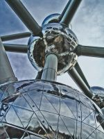 Atomium by faby8181