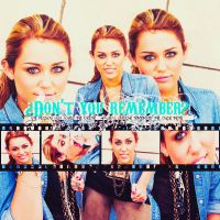 +Miley Cyrus Blend con Gif. by SwiftieBoy