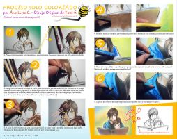 Tutorial Color by alcahope