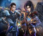 Two Brothers by Venlian