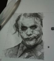 Another Joker by Remenance