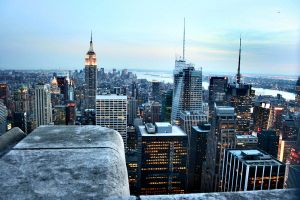 Empire State Building. by addiicted
