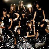 Girls Generation - RDR Cover 3 by 0o-Lost-o0