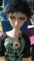 Chase's new LoZ heart heart container necklace by ShelandryStudio