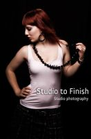 Studio Photography Tutorial 1 by SashKat-Stock