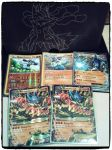 Lucario Collection by Sonicth62