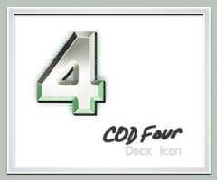 COD Four by OAKside24