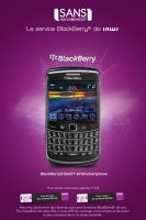 BlackBerry service of INWI by TRIO-3