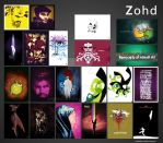 Zohd Samples by HeDzZaTiOn