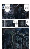 CLAYMORE MANGA VOLUMEN 10 SNOW by spocar