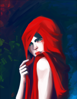 Red by Mayeko